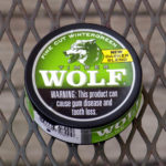 Timber Wolf Fine Cut Wintergreen
