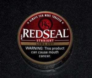 red-seal-straight-dip